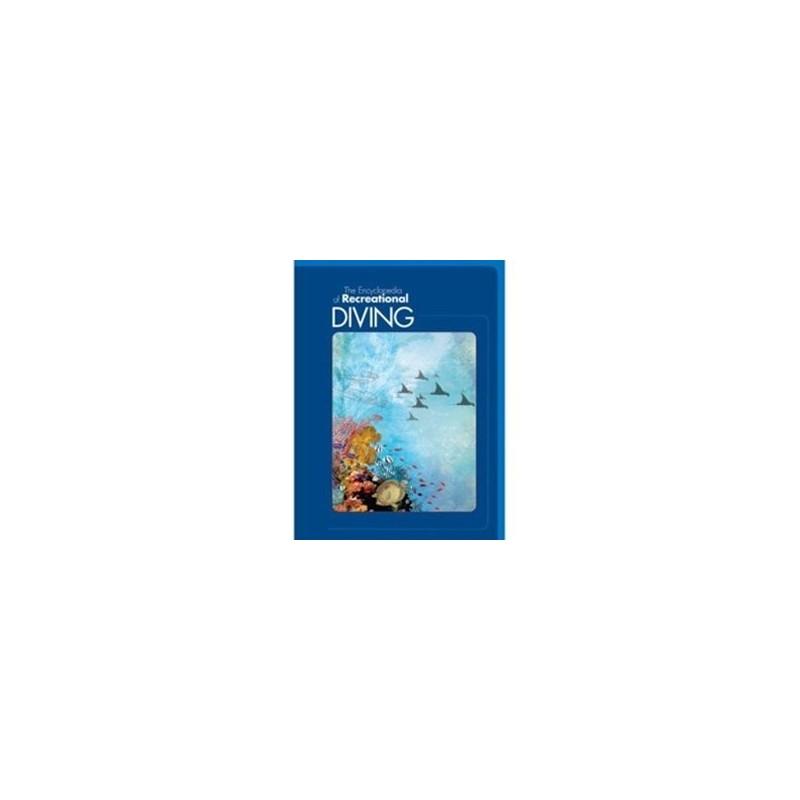 Encyclopedia Of Recreational Diving - Digital (DVD)
