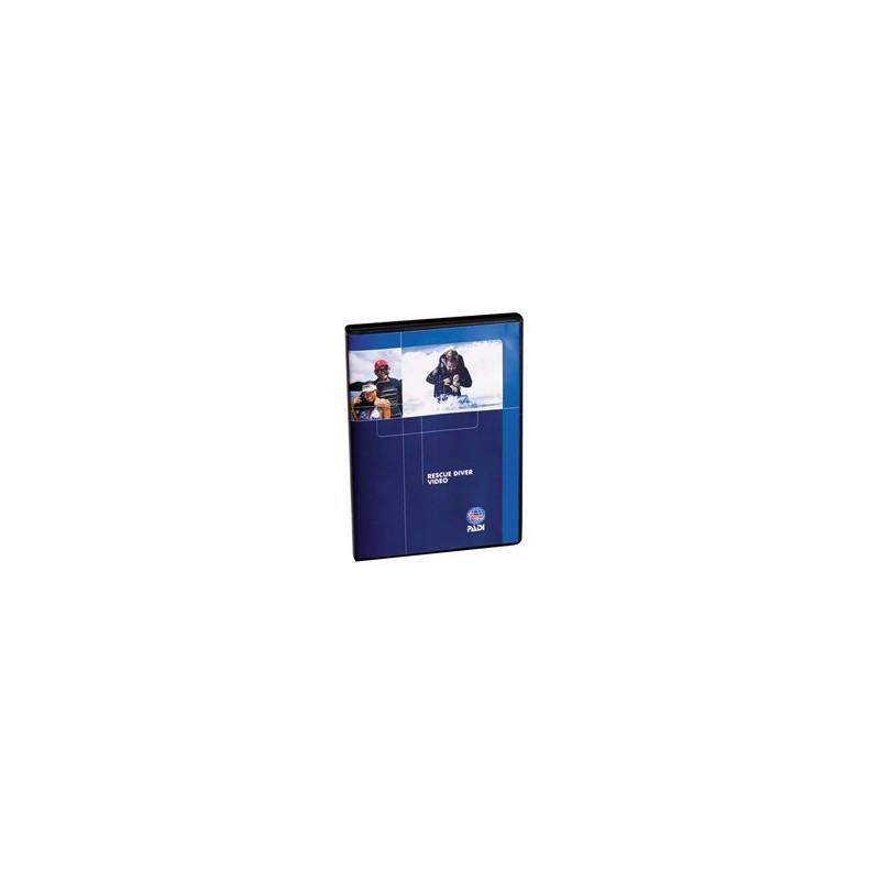 Padi Rescue Diver DVD