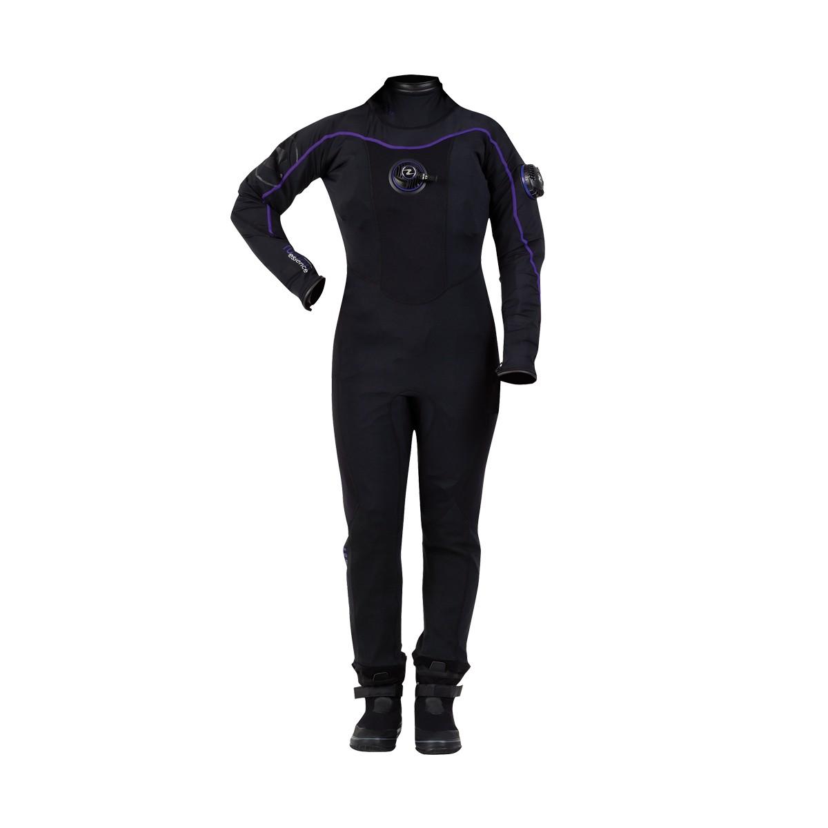 Aqua Lung Fusion Essence Women's Drysuit
