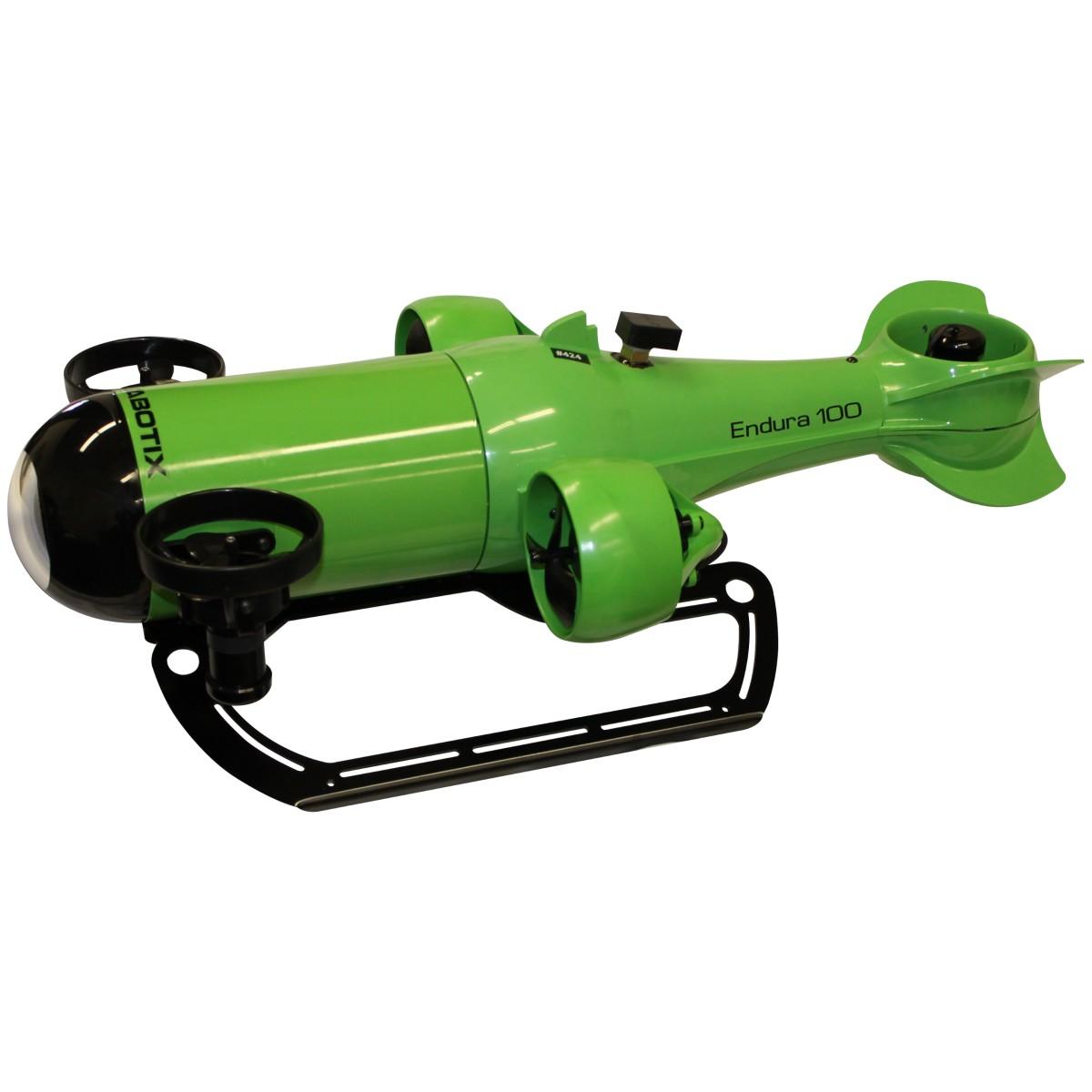 Aquabotix Endura 100 ROV Water Inspection