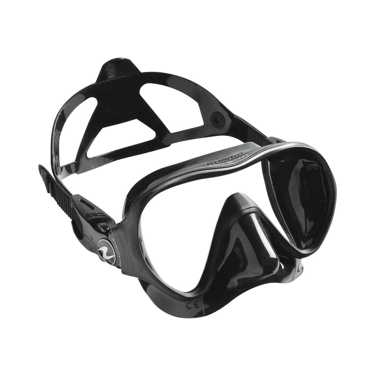 Aqua Lung Women's Linea Single Lens Dive Mask