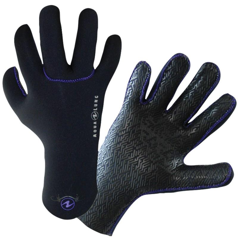 Aqua Lung Women's 3mm/2mm Ava Glove