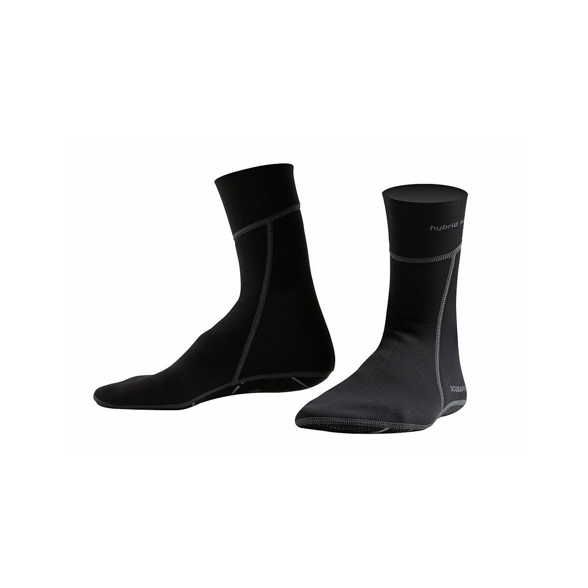 ScubaPro Hybrid Socks 2.5 mm