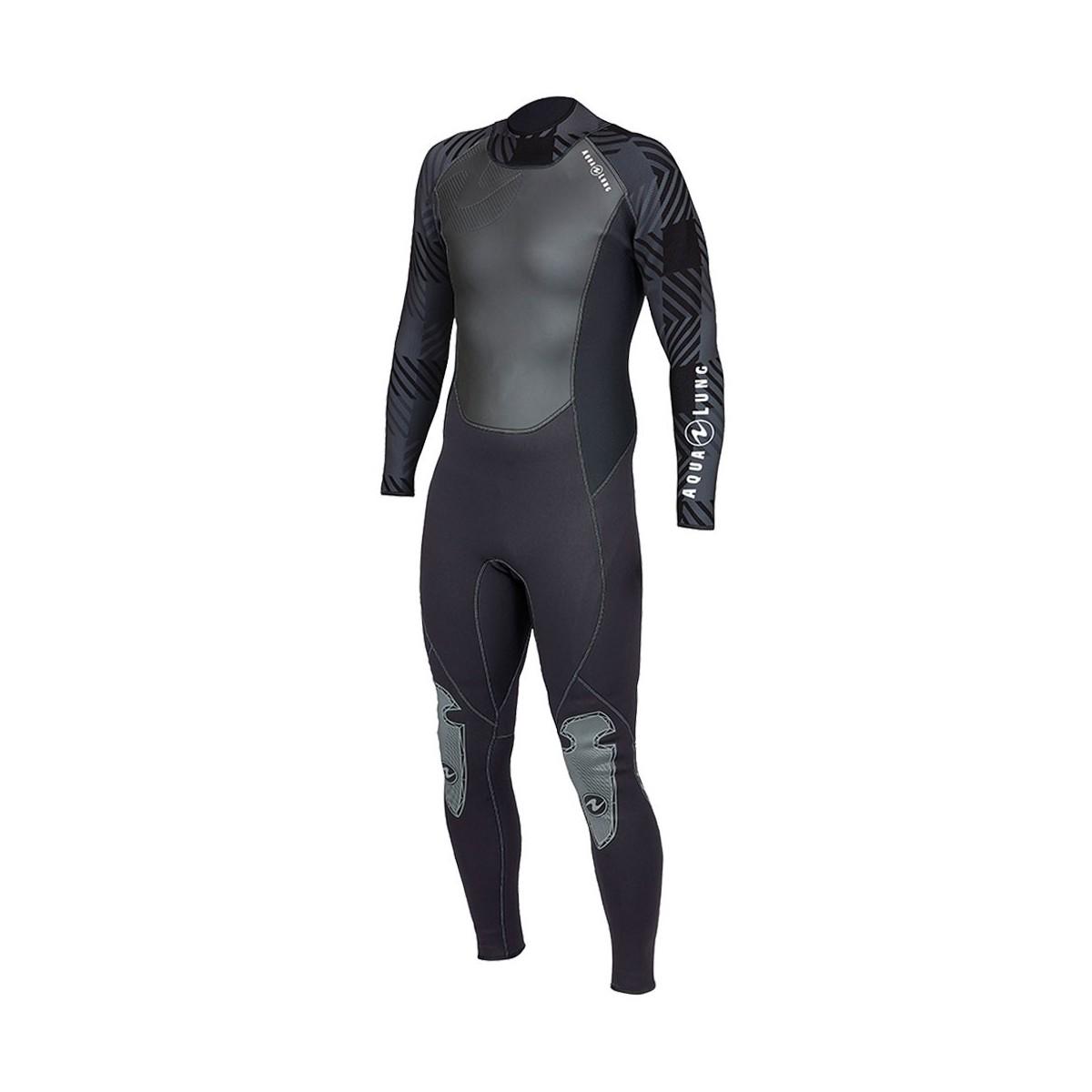 Aqua Lung Men's HydroFlex 3mm Jumpsuit