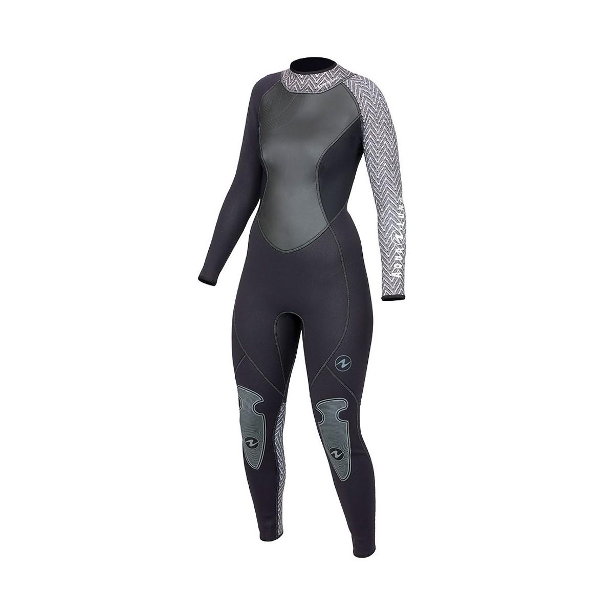 Aqua Lung Women's HydroFlex 3mm Jumpsuit