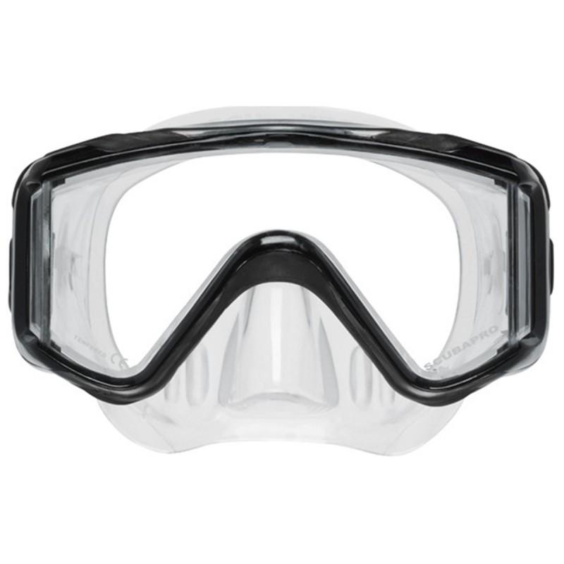 Scubapro Crystal VU Plus Dive Mask